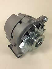 DUAL ISOLATED OUTPUT 135 AMP LOAD BOSS ALTERNATOR REPLACE LESTEK SINGLE PULLEY