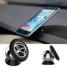 Universal Mobile Cell Phone Car Magnetic Dash Mount Holder For iPhone 6 7 plus
