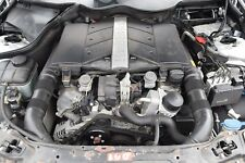 MERCEDES CLK  3.2 V6 PETROL 5 SPEED AUTOMATIC GEARBOX A2202700500