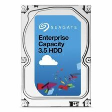"Seagate 3.5"" 1TB SATA3 Enterprise  512n Hard Drive 7200RPM 128MB  ST1000NM0033"