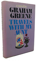 Graham Greene TRAVELS WITH MY AUNT