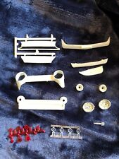 AMT/ERTL? '63 FORD GALAXIE CUSTOM BODY PANELS ONLY - NEW PARTS - #12