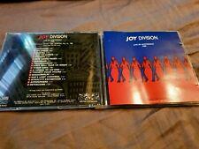 Joy Division Live Amsterdam 1980