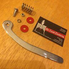 Tremolo Arm Kit for Horseshoe Teisco Kawai Top-mount Whammy Chrome ferrus