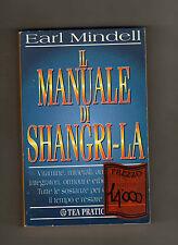 il manuale di shangri-la - earl mindel - boxfr109-30/3
