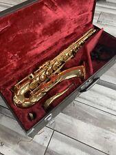 More details for yamaha yts-275 tenor saxophone