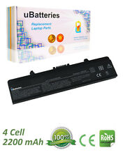 Battery Dell Inspiron 1525 1526 1545 1546 1750 312-0940 J414N 312-0844 RU586 32W