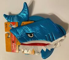 Blue Shark Halloween Pet Dog Costume - Size Small - New