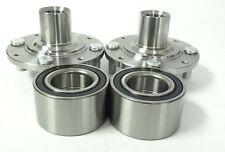 Wheel Hub & Bearing Set FRONT 831-72024