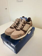 Asics Gel Lyte 3 'Coffee' Scratch and sniff pack UK10 New