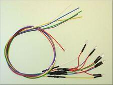Faisceau de câble avant Servonaut L312V LED set 12V