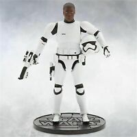 Star Wars Elite Series FN-2187 Stormtrooper Action Figure Disney Store: 6 1/2""