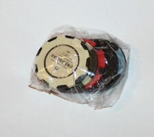 Fallout New Vegas Collector's Edition LUCKY 7 Poker Chips New & Sealed