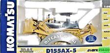 Joal 202 Komatsu D155AX-5 Avance Bulldozer 1/50 Die-cast NEW