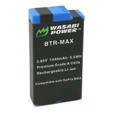 Wasabi Power Battery for GoPro MAX and GoPro ACBAT-001