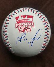 JOSE ALTUVE signed 2014 ALL-STAR Major League baseball HOUSTON ASTROS w/COA