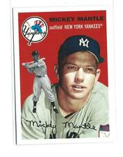 2011 Topps Lost Cards #LC3 Mickey Mantle Yankees