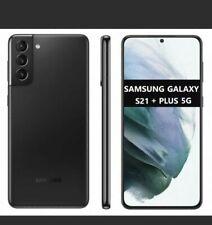 Cellulare Smartphone Samsung Galaxy S21+ PLUS 5G 256GB SM-G996B GARANZIA 2 anni