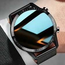 Men Android Smart Watch Waterproof Smartwatch Sports watch for Iphone IOS Huawei