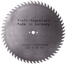 CV Kreissägeblatt 600 mm Brennholz Sägeblatt f Wippsäge