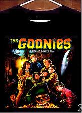The Goonies T shirt; The Goonies Tee Shirt