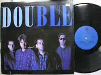 Rock Lp Double Self Title On A&M
