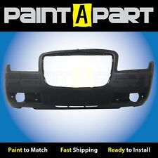 2005 2006 2007 Chrysler 300/300C (2.7L) Front Bumper Cover (CH1000438) Painted