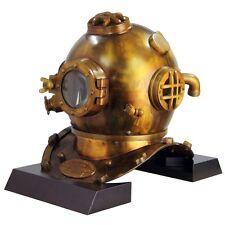 Us Mark V Divers Helmet Replica
