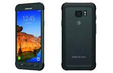 Samsung Galaxy S7 active SM-G891 Latest Model 32GB - Gray (AT&T) 7/10 Unlocked