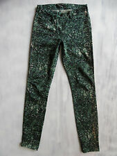 Maison Scotch Les Bon Vivants skinny stretch Jeans Hose Gr 34 W26/L32 neuw. °290