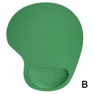 Mouse Pad with Wrist Rest Support Comfort For Computer mats Laptop PC A1B0