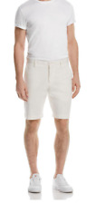 Bloomingdale's  The Men's Store Refined Cotton Regular Fit Shorts, Size 32, $85