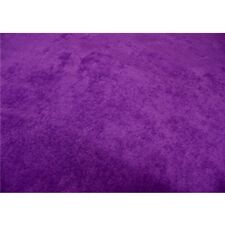 "PASSION SUEDE UPHOLSTERY BACKDROP HEADLINER CORN HOLE BAG FABRIC 58"" WIDE"