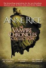 The Vampire Chronicles Collection: By Rice, Anne
