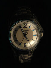 Guy Laroche Swiss Sapphire Ladies Watch