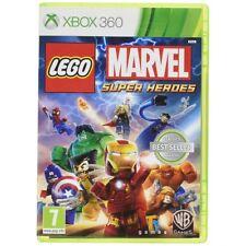 Lego Marvel Super Heroes Game Xbox 360 (Classics)