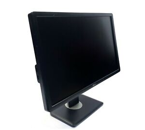 Dell Professional P2412 Widescreen LCD LED Monitor 1920x1080 (Grade B) P2412Hb