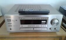 Onkyo TX-DS575 5.1 Audio Video Control Receiver mit Fernbedienung 5 x 100 Watt