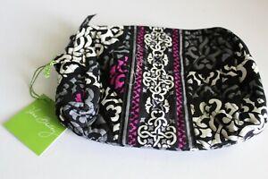 NWT Vera Bradley Medium Cosmetic Bag *multiple retired patterns**