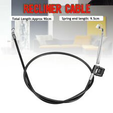 90mm Recliner Handle Replacement Release Cable For Sofa Chair Couch Lounge