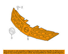 NISSAN OEM 03-05 Murano-Grille Grill 62310CA00A