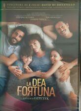 LA DEA FORTUNA DVD ozpetek
