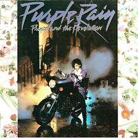 (CD) Prince And The Revolution - Purple Rain - Let's Go Crazy, When Doves Cry
