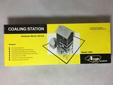 Alexander Scale Models HO Scale Coaling Station Kit Model 7200 - NOS