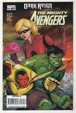 Mighty Avengers #23 (May 2009, Marvel) [Dark Reign] Dan Slott, Khoi Pham H