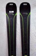 16-17 Blizzard Quattro 8.4Ti Used Men's Demo Skis w/ Binding Size 174cm #623796
