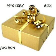MYSTERY BOX FASHION DELUXE NEW CLOTHES SIZE S