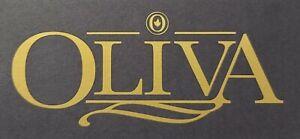 Oliva Cigar decal.