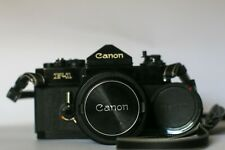Canon f1 + Canon 50mm F1.4 SSC