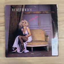 "EURYTHMICS I Need A Man/ Beethoven Vinyl 12"" EP 1987"